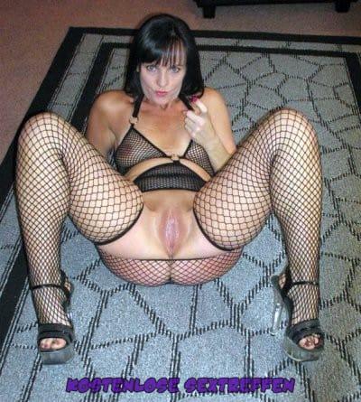 Hast du Lust eine sexgeile MILF privat zu ficken?